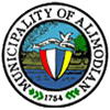 Municipal Seal of Alimodian