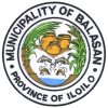 Municipal Seal of Balasan