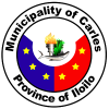 Municipal Seal of Carles