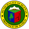 Municipal Seal of Dueñas