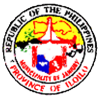 Municipal Seal of Janiuay