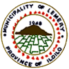 Municipal Seal of Lemery