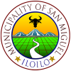 Municipal Seal of San Miguel